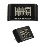 4 Way Multi Timer with Clock