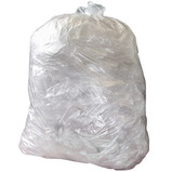 Medium-Duty Clear Refuse Sacks