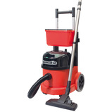 ProVac PPT390 with Cleaning Caddy