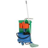 DOLLY MOPPING CAROUSEL NC-1