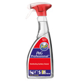 FLASH CLEAN & BLEACH SPRAY 750ML