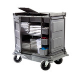 NUKEEPER LOW-LEVEL TROLLEY NKL15HF