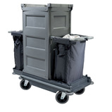 NKS-12HF Housekeeping Trolley