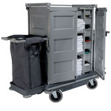NKT-22HF Housekeeping Trolley