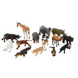 WILDLIFE ANIMALS LARGE ANIMALS SET14