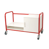 Baby Belling Cooker Trolleys