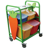 Small Fruit Trolley