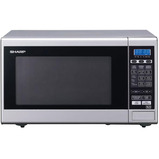 Sharp 20L Compact Microwave