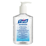 PURELL HANDRUB 350ML PUMP BOTTLE