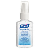 PURELL PERSONAL RETRACTABLE CLIP