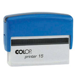 Colop Custom Self-Inking Stamps Printer 15