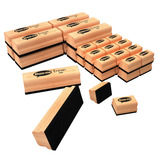 Show-Me® Wooden Handled Board Erasers