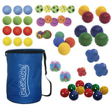 PRIMARY LITTLE BALL SET SET