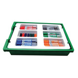 V Board Master Whiteboard Markers Classpack