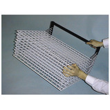 Spring Loaded Wall Mounted Drying Rack