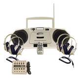 Califone 4 Person Music Maker