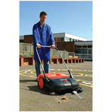 Litterbug Turbo Litter Sweeper