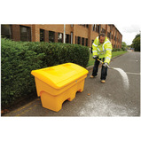 200 Litre Salt and Grit Bins**