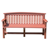 Witton 3 Seater Bench