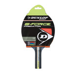 Dunlop G-Force Predator Table Tennis Bat