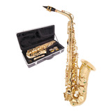 SAXOPHONE ODYSSEY ALTO OUTFIT