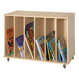 Mobile Big Book Storage