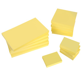 Value Sticky Notes