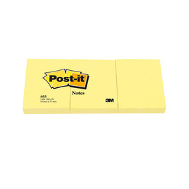 Post-it® Canary...