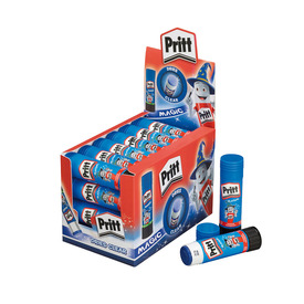 Pritt Magic Glue...