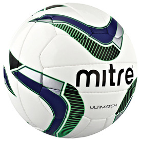 MITRE ULTIMATCH...