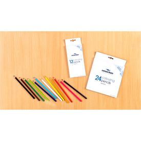 COLOUR PENCILS BX500...